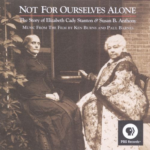 susan b anthony and elizabeth cady stanton relationship poems