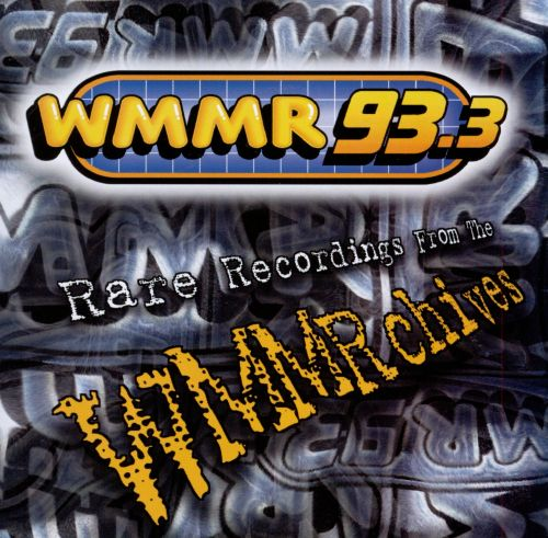 Rare Recordings from the WMMRrchives