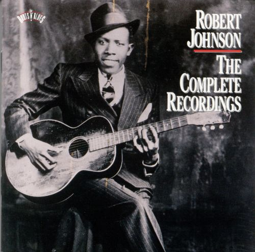 Robert Johnson [sound recording]