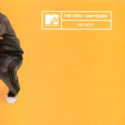 MTV the First 1000 Years: Hip Hop