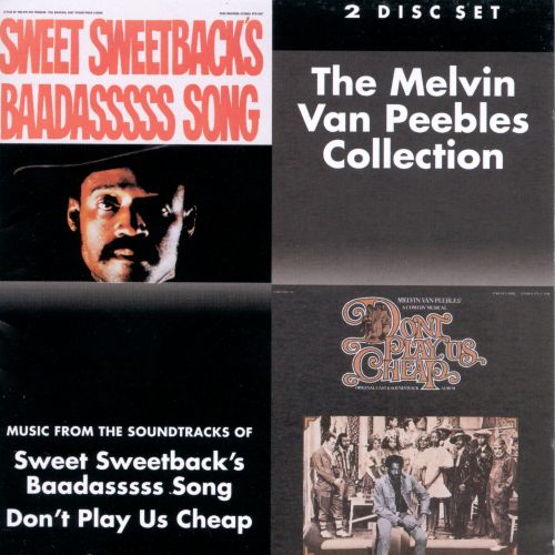 melvin van peebles music