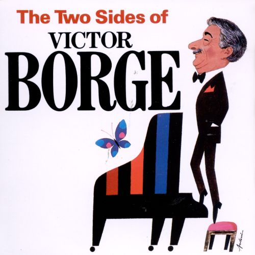 The Two Sides of Victor Borge