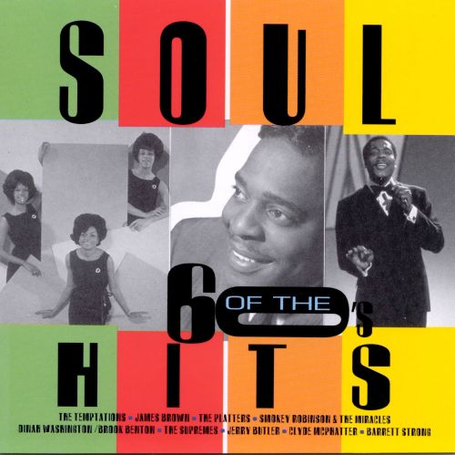 Soul Hits of the 60's [Rebound]