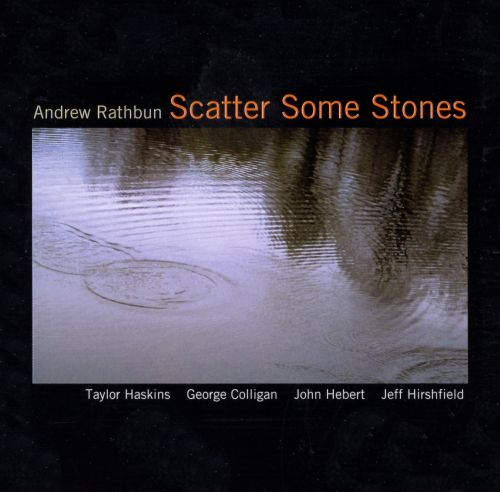 Scatter Some Stones