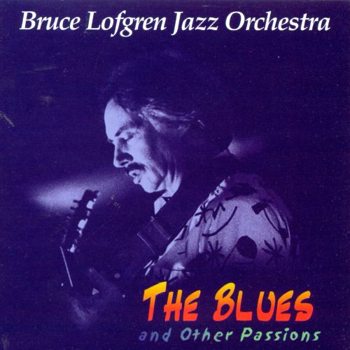 The Blues and Other Passions