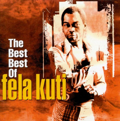 Best Best of Fela Kuti