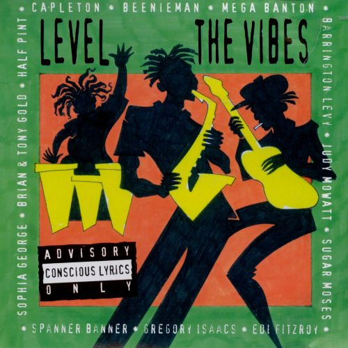 Level the Vibes, Vol. 1
