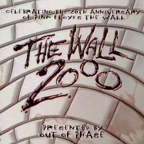 Pink Floyd Tribute: The Wall 2000