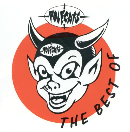 The Best of the Polecats