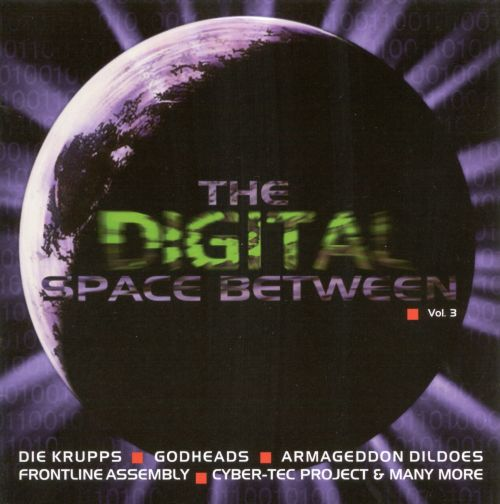 Digital Space Between, Vol. 3: The Final Chapter