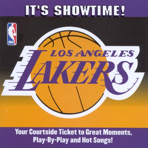 los angeles lakers it 39 s showtime various artists songs reviews credits allmusic. Black Bedroom Furniture Sets. Home Design Ideas