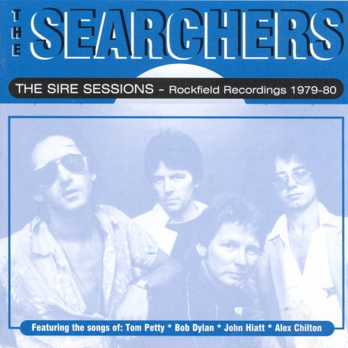 Sire Sessions: The Rockfield Recordings