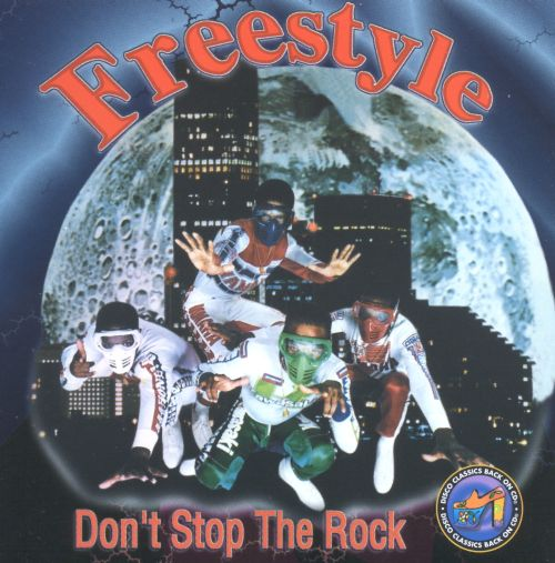 Don't Stop the Rock: Greatest Hits