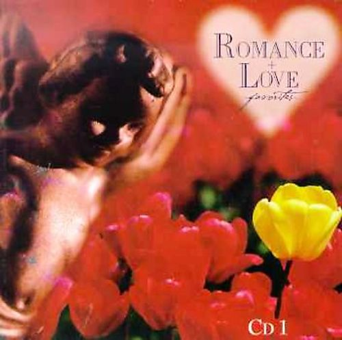 Romance and Love Vol. 1