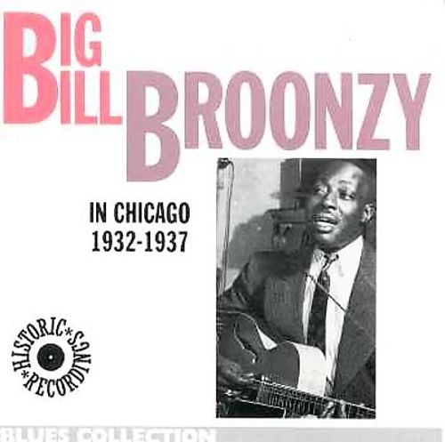 In Chicago 1932-1937