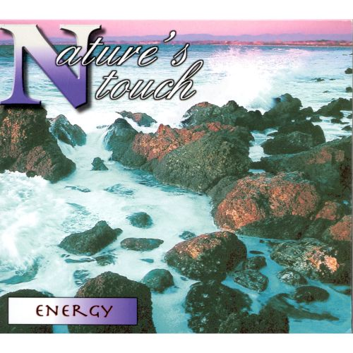 Nature's Touch: Energy [Columbia River]