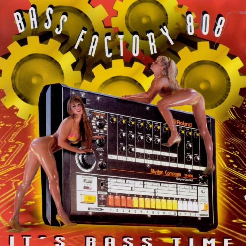 It's Bass Time
