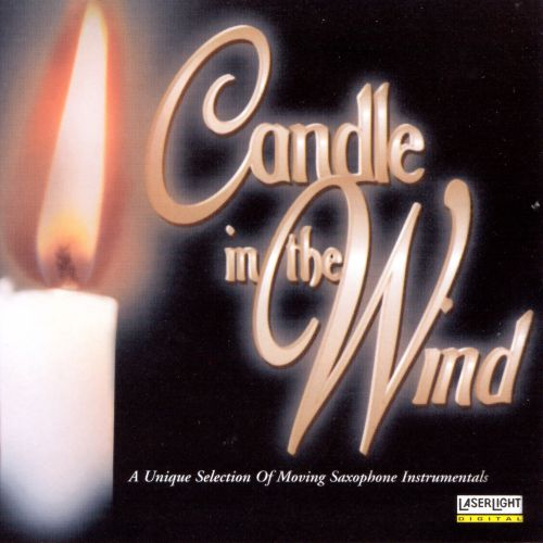 candle in the wind 1998 1 cd various artists songs reviews credits allmusic. Black Bedroom Furniture Sets. Home Design Ideas