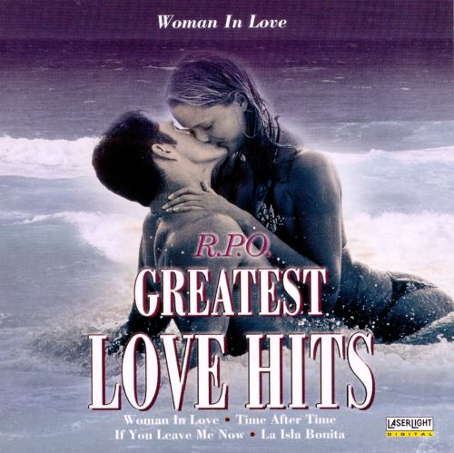 Greatest Love Hits: Woman in Love