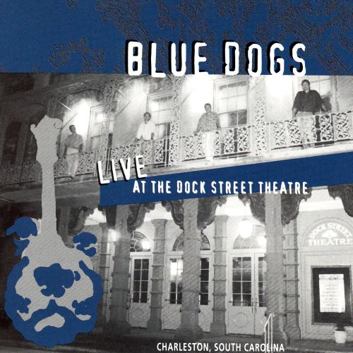 Live at the Dock St. Theatre