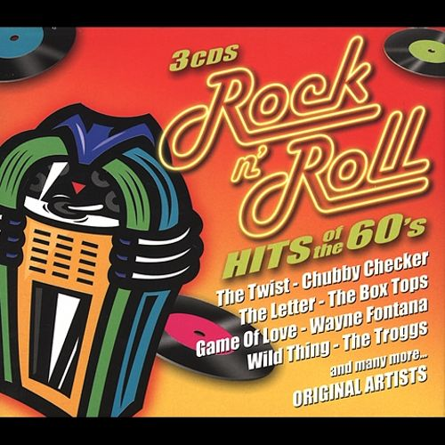 Rock N' Roll Hits of the 60's