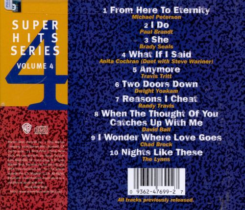 The Songwriters: Super Hits