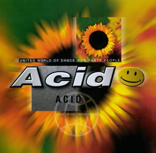 united world of dance acid various artists songs