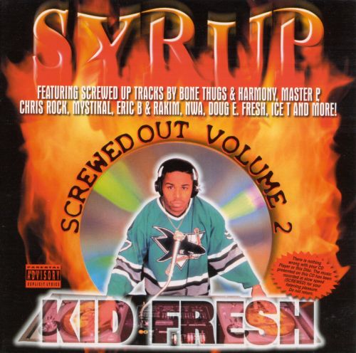 Syrup: Screwed Out, Vol. 2