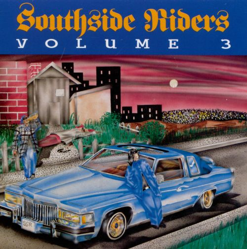Southside Riders, Vol. 3