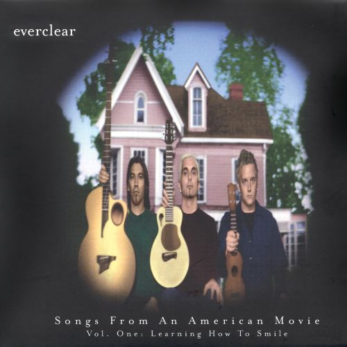 Songs from an American Movie, Vol. 1: Learning How to Smile