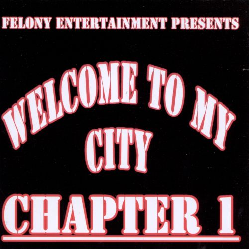 Welcome to My City, Chapter 1