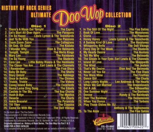 Various - The Smooth Jazz Collection