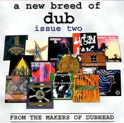 A New Breed of Dub, Vol. 2