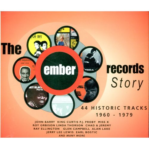 The Ember Records Story