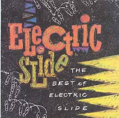 The Best of Electric Slide