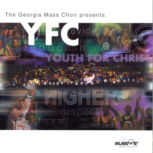 Present Youth for Christ: Higher