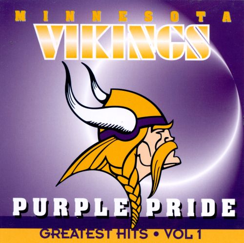 Minnesota Vikings: Purple Pride