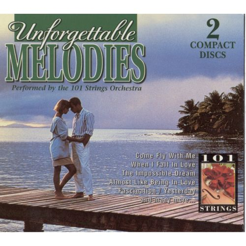 Unforgettable Melodies [Alshire]