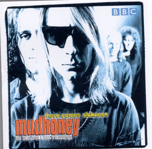 Here Comes Sickness: The Best of BBC Recordings