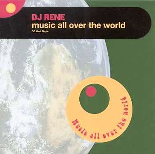 Music All Over the World (Remixes)