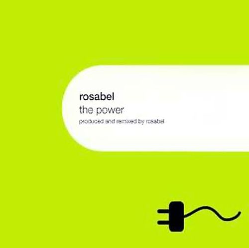 The Power [CD5/12
