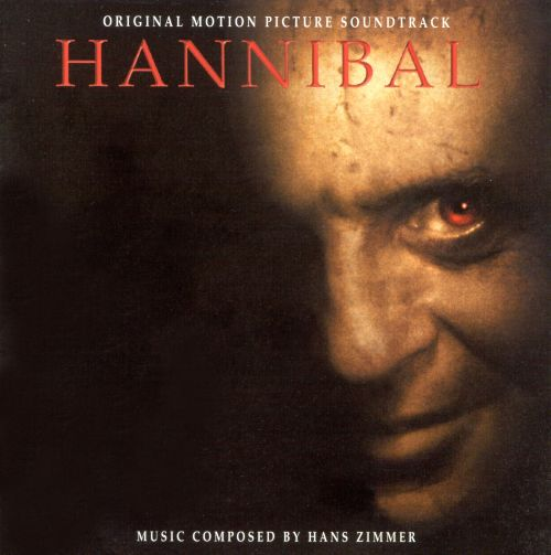 Hannibal original motion picture soundtrack hans for Zimmer soundtrack