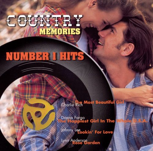 #1 Hits: Country Memories