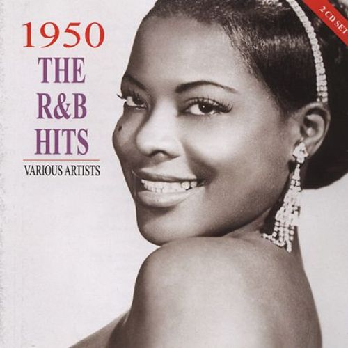 1950: The R&B Hits