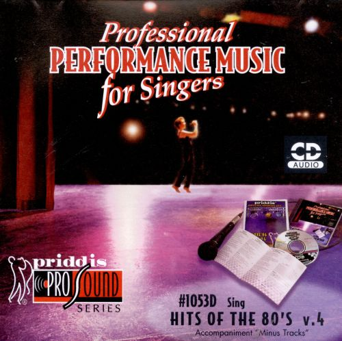 Sing Hits of the 80's Vol. 4
