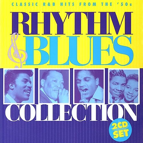 Various - Rhythm & Blues All Stars