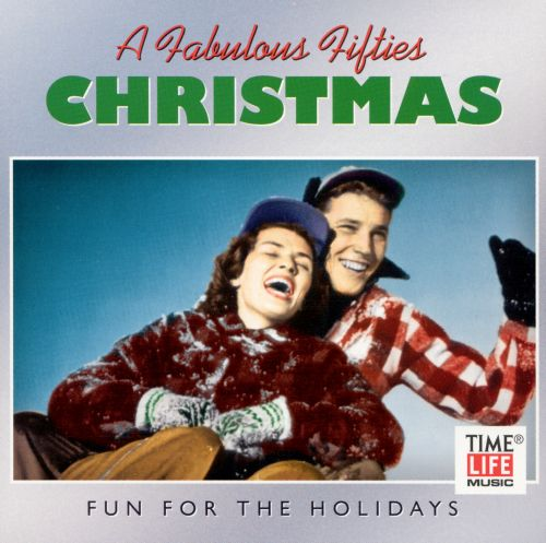 Fabulous Fifties: Fun for the Holidays