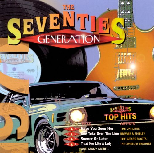 The Seventies Generation: 1971