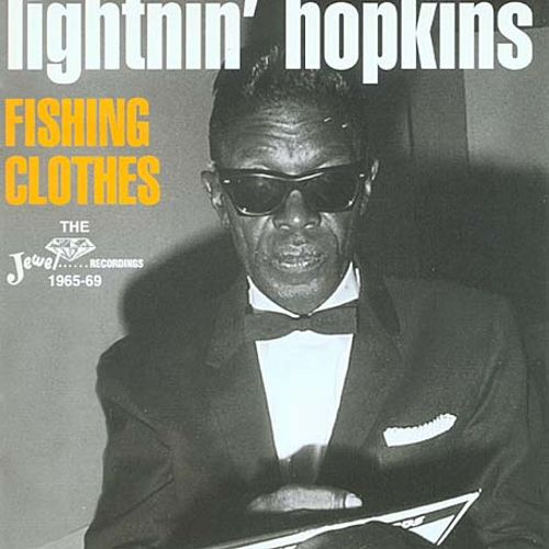 Fishing Clothes: The Jewel Recordings 1965-1969