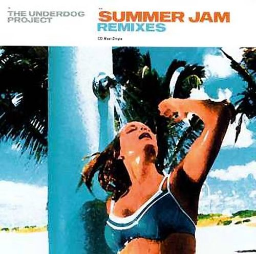 The Real: Summer Jam [CD/12